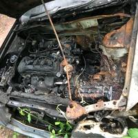 Nissan Almera 1,6L 2006