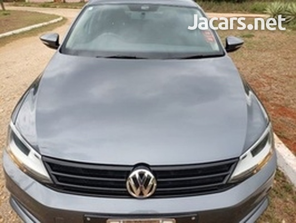 Volkswagen Jetta 1,4L 2017-1