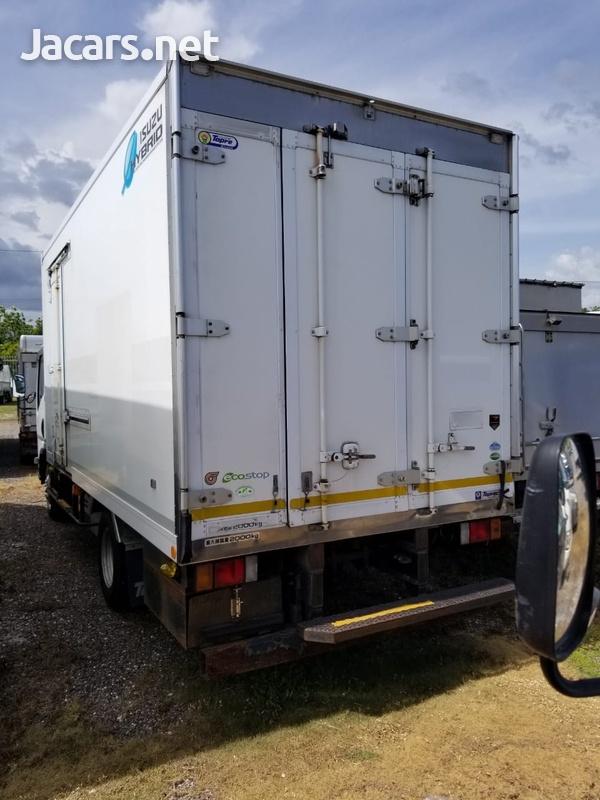 2014 Isuzu Elf Truck-7