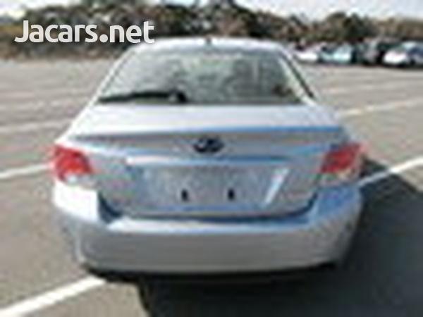 Subaru Impreza 1,6L 2016-2
