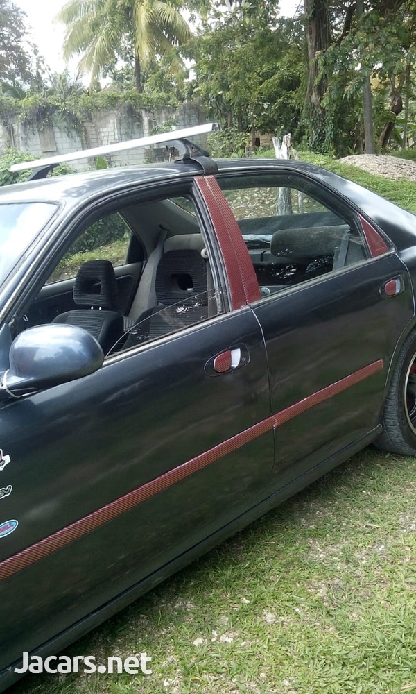 Honda Civic 2,0L 1994-4