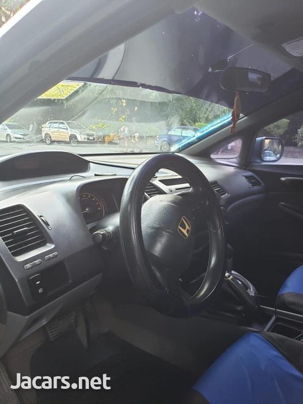 Honda Civic 2,0L 2007-3