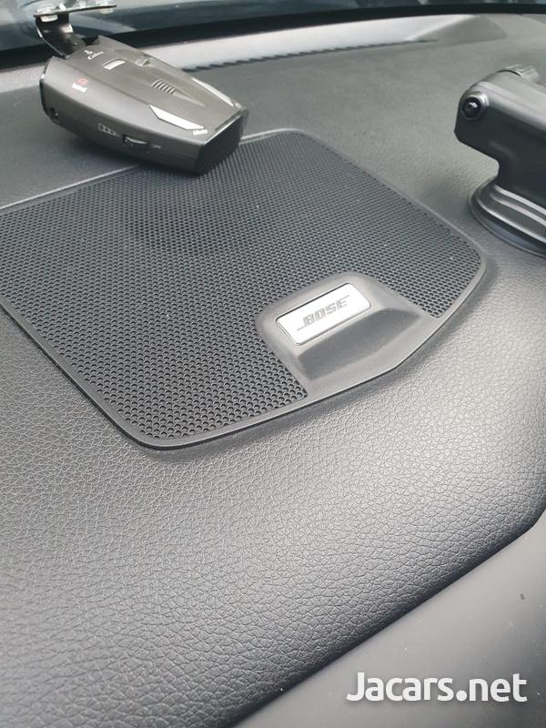 Nissan Teana 2,5L 2014-6