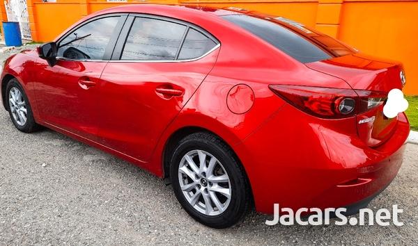 Mazda 3 1,5L 2017-4