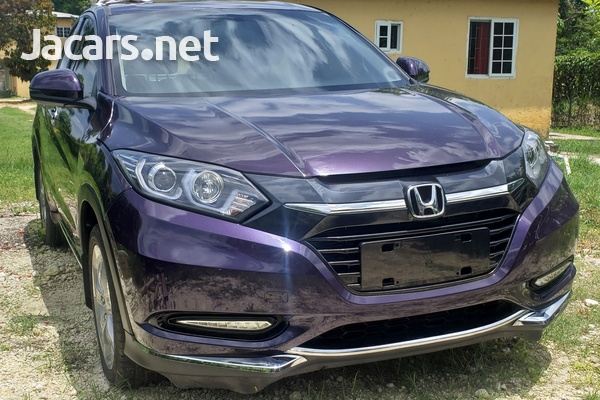 Honda HR-V 1,8L 2015-1