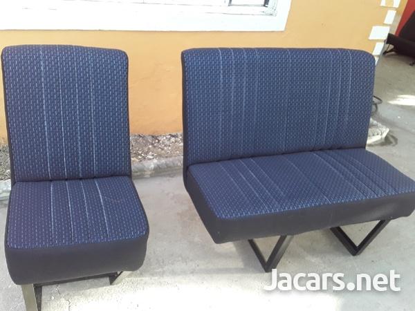 Passenger Seats for Hiace and Nissan Caravan-4