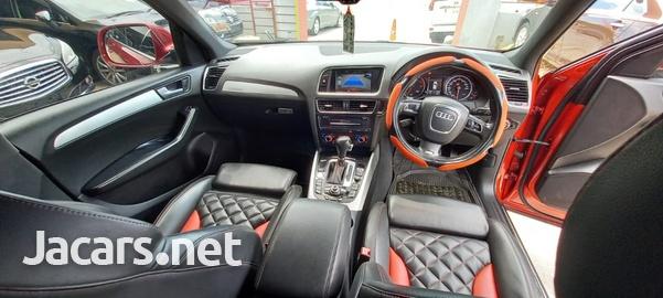 Audi Q5 3,2L 2010-9