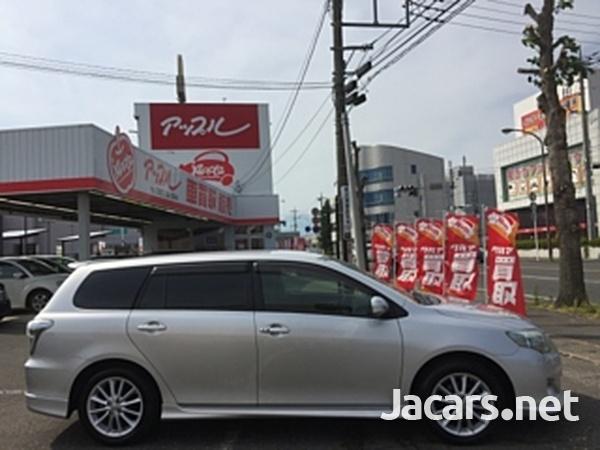 Toyota Fielder 1,8L 2011-4