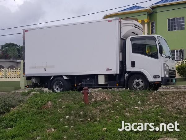 2008 Isuzu Elf 7 Ton Truck-1