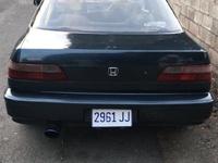 Honda Integra 1,5L 1992