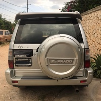 Toyota Prado 3,4L 2002