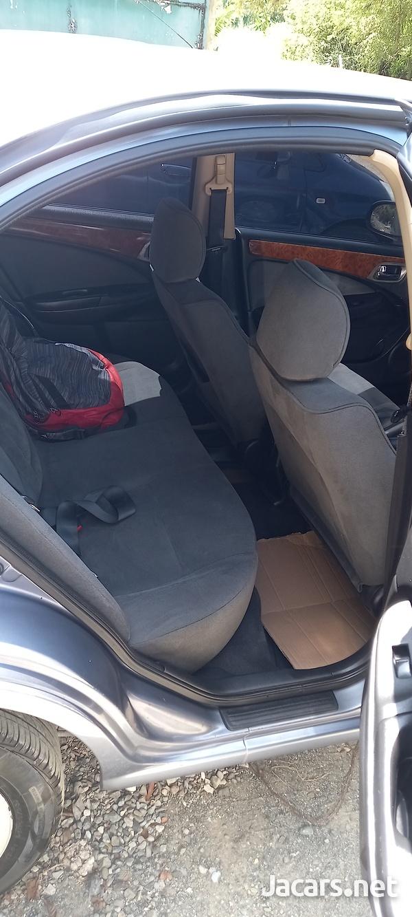 Nissan Sylphy 1,6L 2005-12