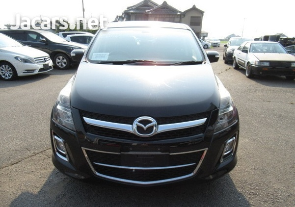 Mazda MPV 2,3L 2014-2