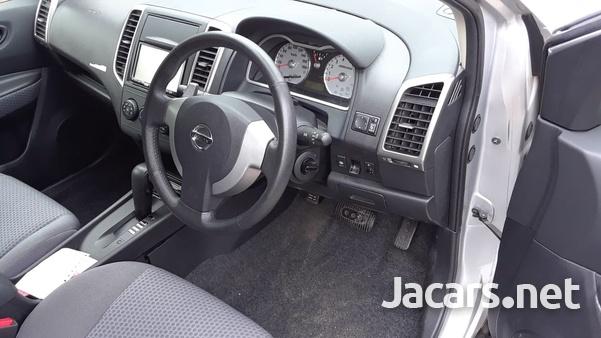 Nissan Wingroad 1,8L 2014-7