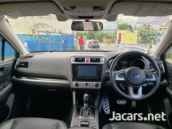 Subaru Legacy 2,0L 2015-5
