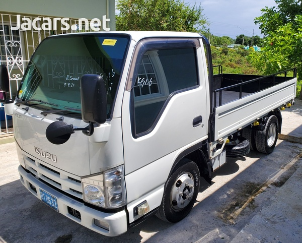 2013 Isuzu Elf Truck-7