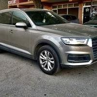 Audi Q7 2,0L 2016