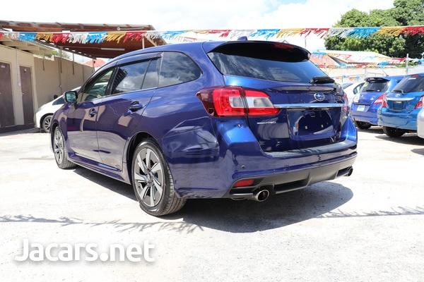 Subaru Legacy 1,6L 2015-5