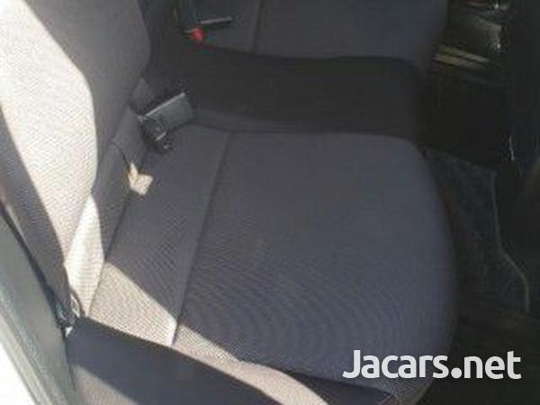 Subaru Impreza 1,5L 2011-5