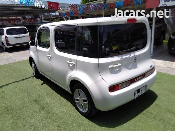 Nissan Cube 1,5L 2015-9