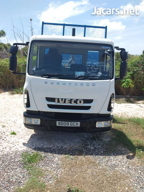 Iveco Ford Eurocargo-1