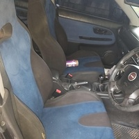 Subaru Impreza 2,0L 2006