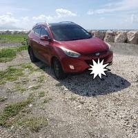 Hyundai Tucson 2,0L 2015