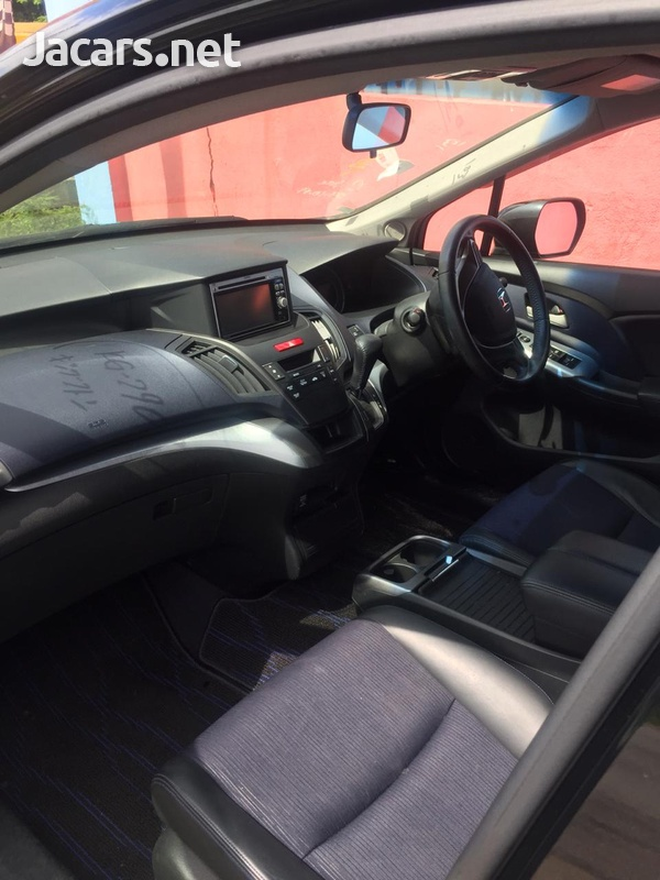 Honda Odyssey 1,5L 2011-3