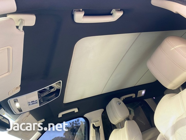 Land Rover Range Rover 4,0L 2014-7
