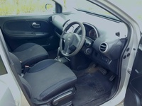 Nissan Note 1,3L 2008