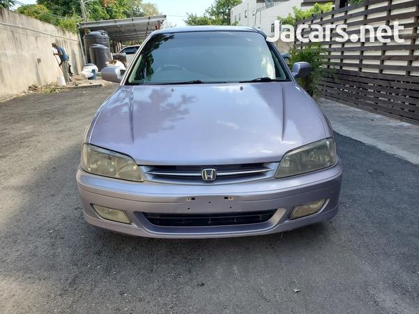 Honda Accord 1,8L 2002-2