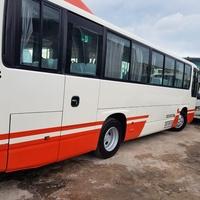2009 Isuzu Gala Mio Bus