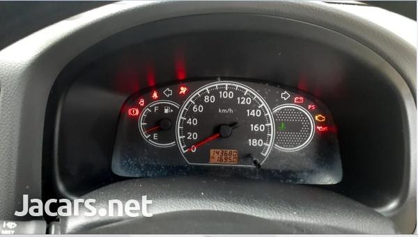 Nissan AD Wagon 1,2L 2013-4