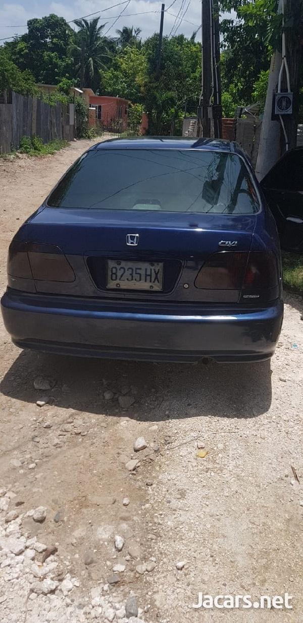 Honda Civic 0,5L 2000-6