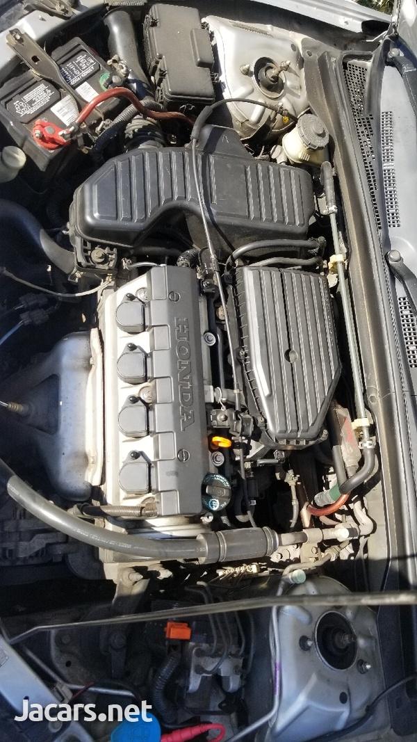 Honda Civic 1,5L 2004-5