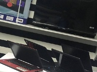 LAPTOPS HP, LENOVO, DELL AND ACER