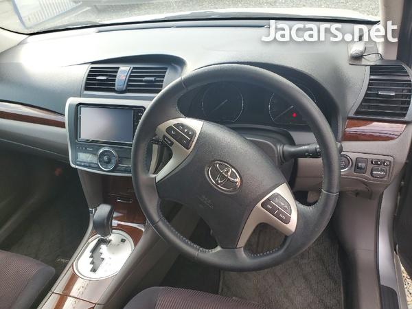Toyota Premio 1,8L 2015-5