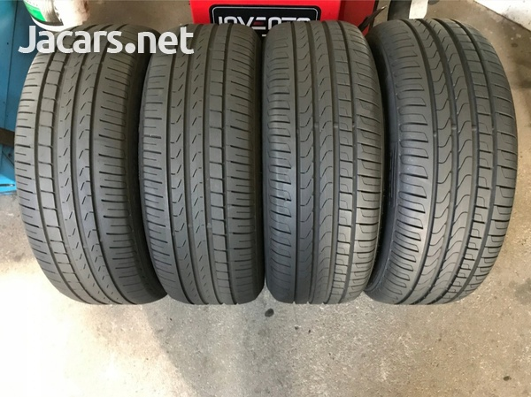 Pirelli p zero Tires
