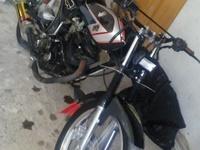 Zhujiang 150cc