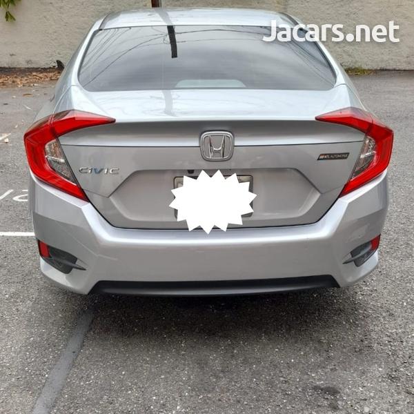 Honda Civic 1,6L 2018-5
