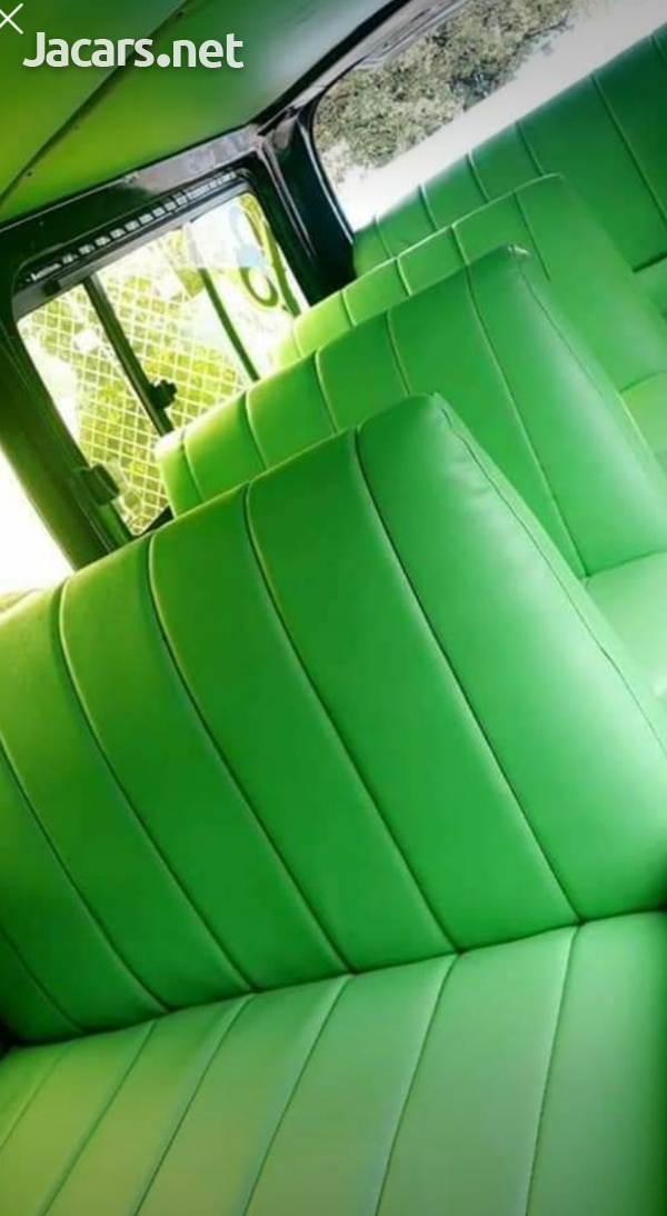 WE BUILD AND INSTALL BUS SEATS.CONTACT US AT 8762921460-9