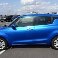 Suzuki Swift 1,3L 2018