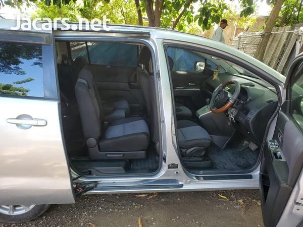 Mazda Premacy 2,0L 2006-1