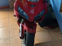 2006 Honda 600