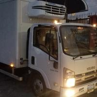 2010 Isuzu Forward Truck