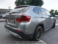 BMW 1-Series 2,0L 2010