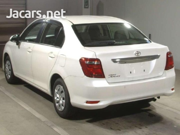 Toyota Corolla 1,3L 2018-5