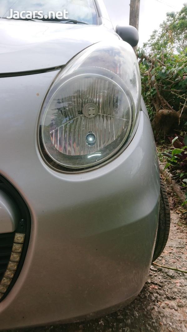 Suzuki Alto 0,6L 2014-13