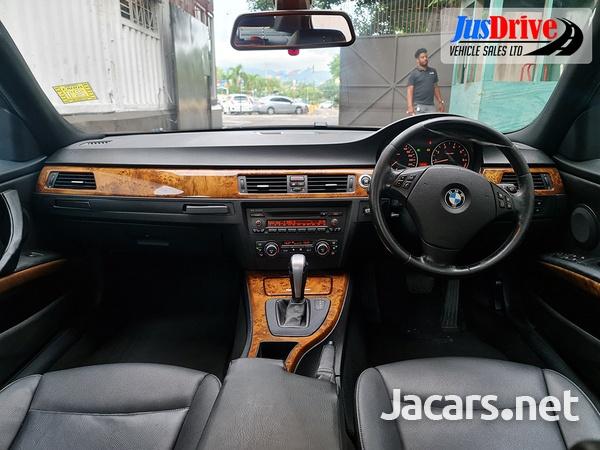 BMW 3-Series 2,0L 2008-8