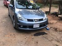 Nissan Wingroad 1,5L 2010